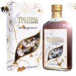 Фитобальзам «ТРАПЕЗА» на фруктозе