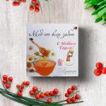 Новогодний подарочный набор «Мёд от всех забот»